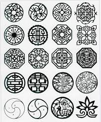korean design traditional korean tattoos google search 은장도 pinterest