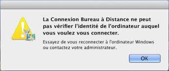 connexion bureau à distance pour mac bureau à distance ou remote desktop contrôle à distance microsoft