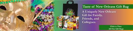 new orleans gift baskets louisiana gift baskets the place for new orleans and louisiana