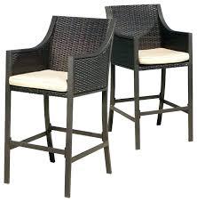 Patio Bar Chairs Patio Bar Stools Adventurism Co