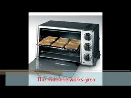 Cheapest Delonghi Toaster Best Delonghi Convection Oven Price Youtube