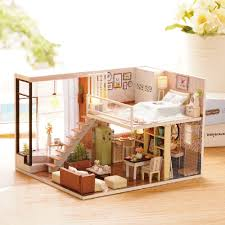 Doll House Furniture Online Get Cheap Doll Furniture House Aliexpress Com Alibaba Group