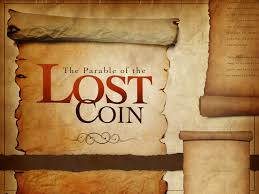 the lost and found column the lost coin walter bright