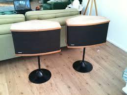 bose 901 series v main stereo speakers ebay home audio