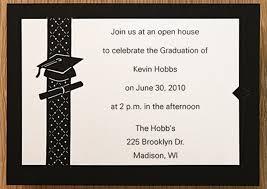 graduation invitations ideas graduation dinner invitations badbrya