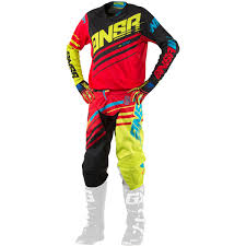youth answer motocross gear answer motocross kit combos