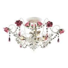 Tadpoles 3 Light Mini Chandelier by Chandelier Cute Design Girls Bedroom Chandelier Pink Chandelier