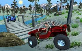 monster truck war haunted house off road 4x4 jungle adventure drive android apps on google play