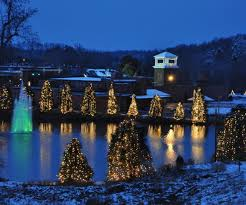newsmax u0027s top 50 christmas destinations in america