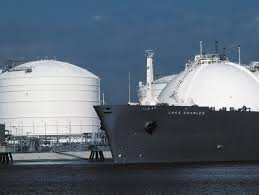 usa doe approves lake charles lng non fta export application