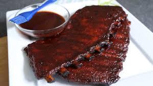 diva q u0027s lip smacking ribs recipe youtube