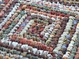 Crochet A Rag Rug Square Crochet Rag Rug Info Re Maker Of Wooden Crochet Hooks