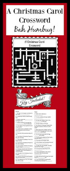 carol crossword cheminee website