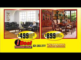 IDeal Furniture Gallery  Outlet Furniture Liquidation YouTube - Ideal furniture