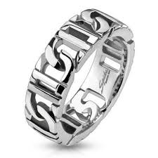 mens silver rings how to buy men s silver rings ebay