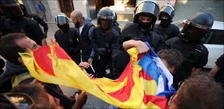 spanien verhaftet hohe katalanische politiker news heute at