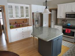 refinish kitchen cabinets paint or stain cabinet painting elite finisher inc