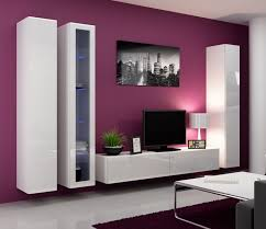 best 25 living room wall units ideas on media wall