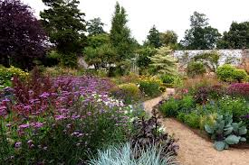 Geelong Botanic Gardens by Cambo Walled Garden Cambo Country House And Estate