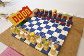 Diy Chess Set by 29 Smart And Highly Creative Diy Lego Crafts That Will Inspire You