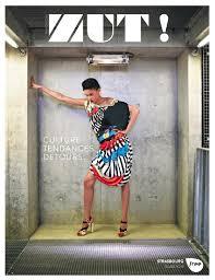 pub lexus danseuse youtube zut 09 by zut magazine issuu