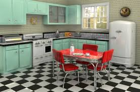 1950s Kitchen Furniture 1950 S Kitchen Cool Vintage Kitchen Cabinets Ideas Amazing Retro