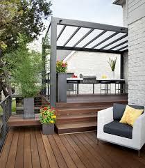 balkon vordach 30 ideen für sonnenschutz im garten pergola sonnensegel vordach