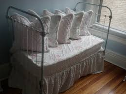 46 antique iron baby bed antique wrought iron baby crib doll crib