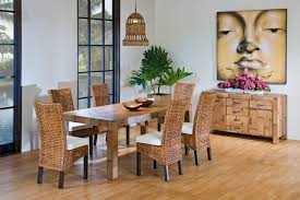 indoor rattan dining chairs indoor rattan dining chairs