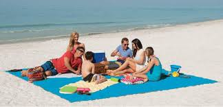 Beach Rug This Sand Free Beach Rug Will Change Your Seaside Holidays Forever