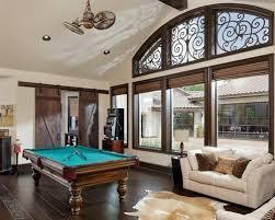 Game Rooms In Houston - our 25 best mediterranean dark wood floor game room ideas u0026 photos
