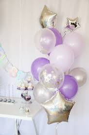 new years party decor an ultra violet new years party mint event design
