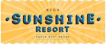 home big4 sunshine resort south west rocks