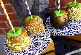 candy apple ideas for halloween easy ideas for halloween home stories a to z