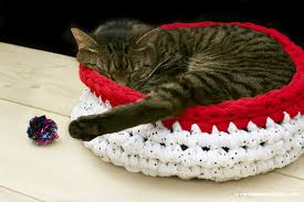 10 free crochet patterns for your cat iheartcats com
