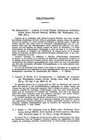 la murrina ladari catalogo bibliographie mammalia