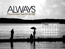 motivational quotes for future success february 2010 calendar desktop wallpaper 1