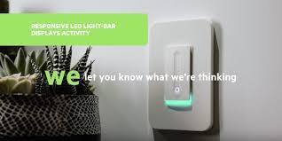 wemo wi fi smart light switch 9to5rewards belkin wemo wi fi smart dimmer light switch giveaway