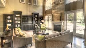 2 story living room two story living room decorating ideas home design pertaining to 2