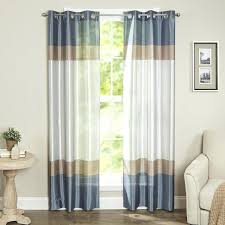 White Polka Dot Sheer Curtains Polka Dot Sheer Curtains Hill Striped Semi Sheer Grommet Curtain