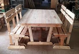 Outdoor Pallet Table Pallet Table Pallet Furniture Diy Part 3