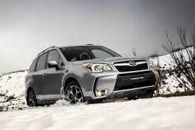 subaru winter news subaru winter accessories