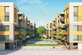 Sq 51 by 1350 Sq Ft 3 Bhk 2t Apartment For Sale In Pawan Group Vicenza 51