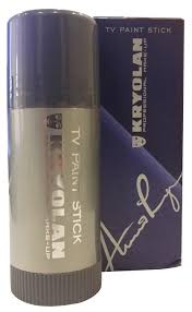 kryolan professional makeup buy kryolan professional make up tv paint stick foundation 4w for rs