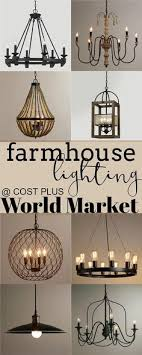 Farmhouse Ceiling Light Fixtures Fixer Lights Inspired By Joanna Gaines Page 4 Of 5 Basic