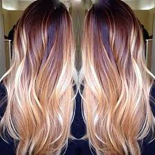 new hair colours 2015 40 new hair color trends 2015 2016 long hairstyles 2017 amp long