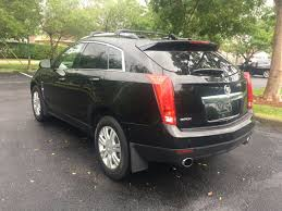 cadillac srx 2010 used cadillac srx fwd 4dr luxury collection at a luxury autos
