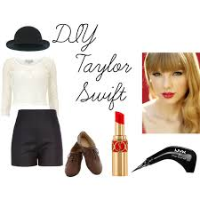 Taylor Swift Halloween Costume Ideas Gift 2nd Birthday Party Themes Paris Party A Collection Of