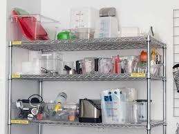 kitchen storage cupboard on wheels the best kitchen shelving metro racks serious eats