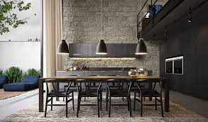 la sala da pranzo 30 idee per arredare una sala da pranzo moderna mondodesign it